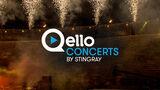Qello Concerts -lisäpalvelu