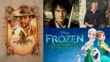 Joulun leffamaraton on nyt taattu! Ruutuun ilmestyy joulukuussa 75 uutta elokuvaa!