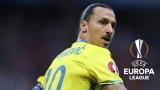 Zlatan-huuma leviää! Ruutu-palvelussa nyt kaikki Eurooppa-liigan matsit suorana - kausi alkaa torstaina