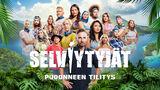 Selviytyjät Suomi: pudonneen tilitys