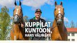 Kuppilat kuntoon, Hans Välimäki!