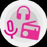 Radiokanavat ja podcastit