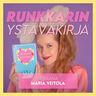 Runkkarin ystäväkirja - Maria Veitola